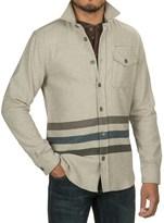 Jeremiah Trenton Striped Shirt - Long Sleeve (For Men)