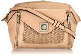 Jessica Simpson Hadley Mini Messenger Cross Body Bag