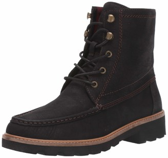 Sperry Womens A/O Lug Boot Leather Boots