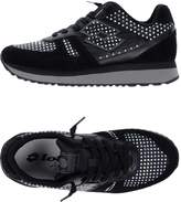 Lotto Leggenda Low-tops & sneakers - Item 11260405