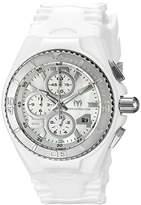 Technomarine Women's 'Cruise JellyFish' Quartz Stainless Steel Casual Watch (Model: TM-115259)
