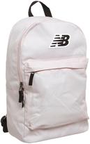 New Balance Nb Classic Backpack