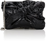 Isabel Marant Women's Patti Clutch-BLACK