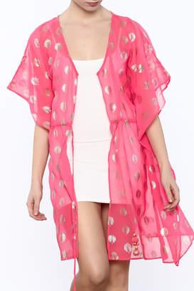Kareena's Pink Cover-Up