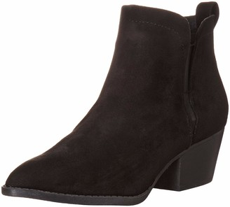 Carlos by Carlos Santana Women's Vera Ankle Boot