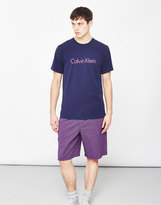 Calvin Klein Underwear PJ In A Bag Navy