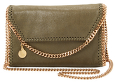 Stella McCartney Falabella Shaggy Deer Mini Bag