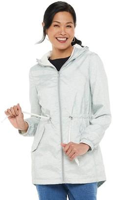 Free Country Women's Anorak Windshear Jacket