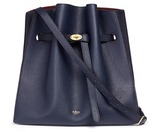 Mulberry 'Tyndale' belted leather bag
