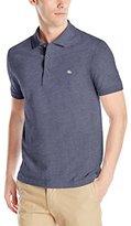 Lacoste Men's Stretch Mini Pique Slim Fit Polo Shirt