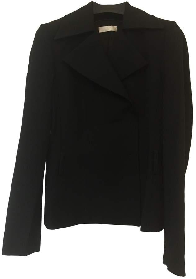 Divina Black Jacket for Women