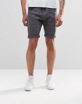 Ringspun Chino Shorts