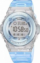 Casio Women's BG1302-2ER Baby-G Bezel Shock Resistant Watch