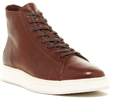 Frye Mercer High Top Sneaker