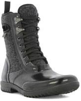 Bogs 'Sidney' Tall Waterproof Wool Boot (Women)
