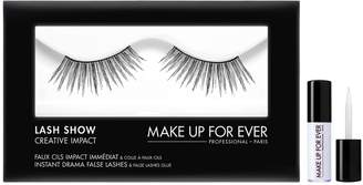 Make Up For Ever Lash Show False Lashes
