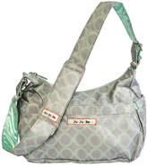Ju-Ju-Be Hobobe Messenger Diaper Bag (Early Sunrise)