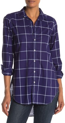 Frank And Eileen Grayson Long Sleeve Button Front Shirt