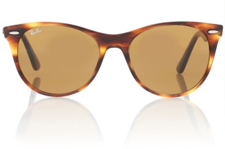 Ray-Ban RB2185 Wayfarer II Classic sunglasses