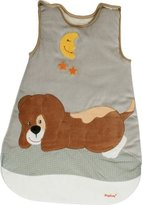 Playshoes 110cm Baby Sleeping Bag Dog by