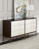 Bernhardt Shay 6-Drawer Dresser
