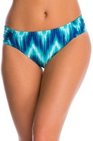 LaBlanca La Blanca Swimwear New Wave Side Shirred Hipster Bikini Bottom 8148676