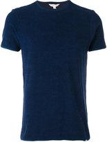 Orlebar Brown slim-fit T-shirt - men - Cotton - L