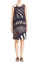Lafayette 148 New York Women's Palmer Print Dress