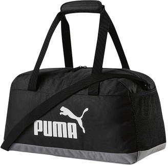 Puma Phase Grip Bag Black
