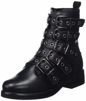 Musse & Cloud Women's Jimmy Ankle Boots