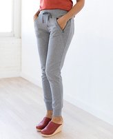 Stockholm Pant In French Terry