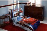 Disney Fastest Team 4 Piece Cars Toddler Bedding Set