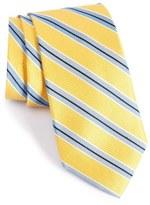 Nordstrom Classic Stripe Silk Tie