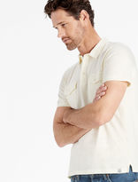 Lucky Brand Short Sleeve Polo
