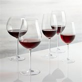 Crate & Barrel Vineyard Red Wine Glasses