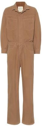 Citizens of Humanity Amber denim jumpsuit