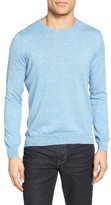 Sand Men's Lightweight Cotton Sweater