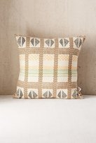 Urban Outfitters Kirra Geometric Print Throw Pillow