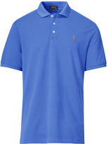 Big & Tall Polo Ralph Lauren Classic Fit Stretch Mesh Polo
