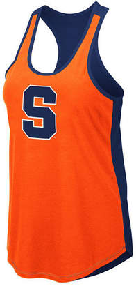 Colosseum Women Syracuse Orange Publicist Tank