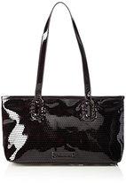 Tamaris Women's ZORA Shoulder Bag Shoulder Bag Black