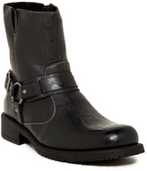 Robert Wayne Connor Harness Boot - Wide Width Available