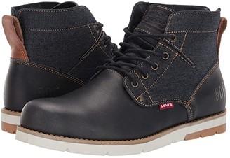 Levi's Shoes Jax Lux 501