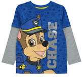 George PAW Patrol Chase Long Sleeve Top