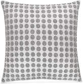 "Hotel Collection CLOSEOUT! Colonnade Dusk 18"" Square Decorative Pillow, Created for Macy's"