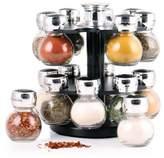 Orii Gourmet OriiTM Gourmet Harvest 16-Jar Spice Rack