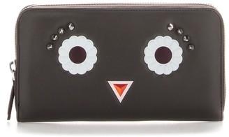 Fendi Eyes Wallet