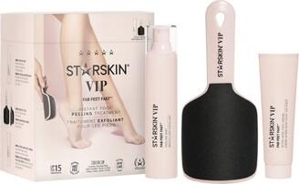 Starskin Fab Feet Fast Foot Peeling Treatment Set