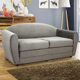 Wrought Studio Paredes Sleeper Loveseat