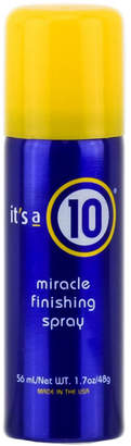 It's A 10 10Oz Miracle Finishing Spray